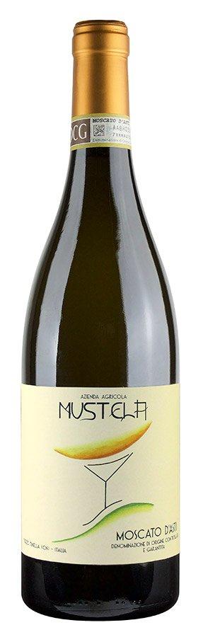 Moscato d'Asti DOCG - Mustela